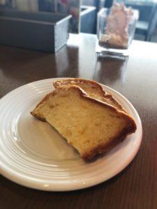 オーシャンテラスのパン